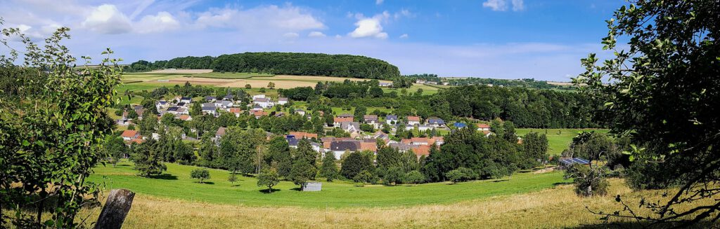 Dahlem bei Bitburg